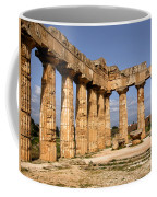 Italian Ruins 2 Coffee Mug