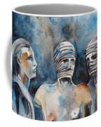 Italian Sculptures 03 Coffee Mug