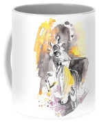 Italian Sculptures 07 Coffee Mug