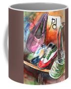 Italian Shoes 01 Coffee Mug