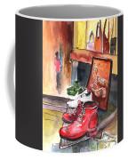 Italian Shoes 05 Coffee Mug