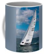 Italian Star Coffee Mug