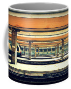 Italian Train Station Coffee Mug