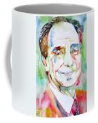 Italo Calvino Coffee Mug