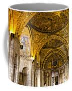 Italy - St Marks Basiclica Venice Coffee Mug