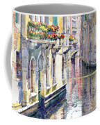 Italy Venice Midday Coffee Mug