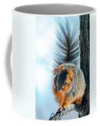 Itchy Dance Coffee Mug