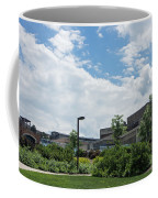 Ithaca College Campus Coffee Mug by Photographic Arts And Design Studio
