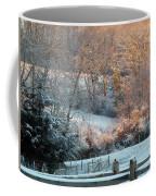 It's A Beautiful Morning Coffee Mug