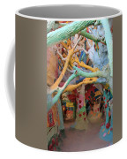 It's A Magical World Coffee Mug by Laurie Search