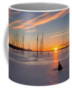 Its A New Day Coffee Mug
