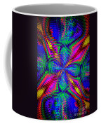 It's A Rainbow World Coffee Mug