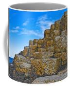 It's A Small Step For Giants Coffee Mug