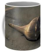 It's Alive - Lightning Whelk Coffee Mug