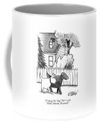 It's Always 'sit Coffee Mug