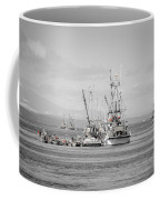 It's Go Time Herring Season Coffee Mug