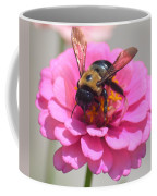It's Mine Said The Bee Coffee Mug