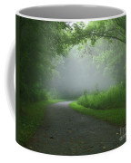 Mystery Walk Coffee Mug