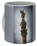 Its That Way Coffee Mug