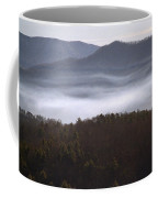 It's The Smokies Folks Coffee Mug by Skip Willits