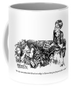 It's This Marvelous Little Liberal-arts College Coffee Mug