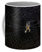 Itsy Bitsy Spider My Ass 2 Coffee Mug