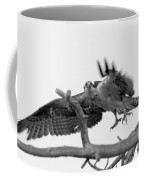 I've Got My Eyes On You Coffee Mug