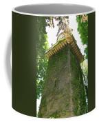 Ivy Along The Watchtower Coffee Mug