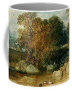 Ivy Bridge Coffee Mug