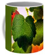 Ivy Light Coffee Mug