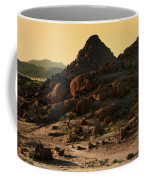 Iwanna Rock Coffee Mug