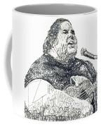Iz Hd Coffee Mug