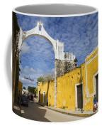 Izamal And It's Famous Arch Coffee Mug