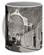 Izamal Arch Coffee Mug