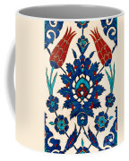Iznik 03 Coffee Mug