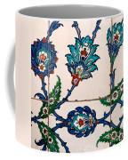 Iznik 22 Coffee Mug