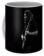 J G B #5 Coffee Mug