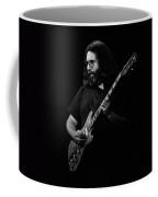J G B #8 Coffee Mug