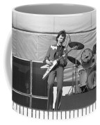 J. Geils At Day On The Green 1976 Coffee Mug