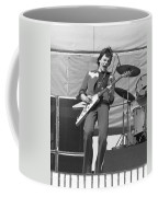 J. Geils In Oakland 1976 Coffee Mug