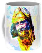 J K Rowling Coffee Mug
