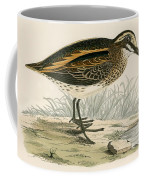 Jack Snipe Coffee Mug