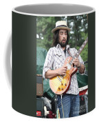 Jackie Greene Coffee Mug