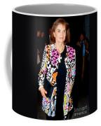 Jackie Kennedy Onassis 1990 Coffee Mug