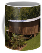Jack's Creek Bridge Coffee Mug