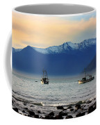Jackson Bay South Westland New Zealand Coffee Mug