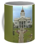 Jackson County Courthouse Coffee Mug