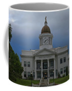 Jackson County Courthouse North Carolina Coffee Mug