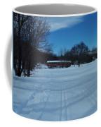 Jackson Covered Bridge II Coffee Mug