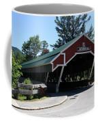Jackson Covered Bridge Nh Coffee Mug
